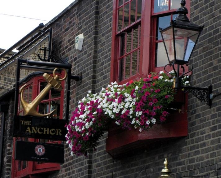 Anchor Pub
