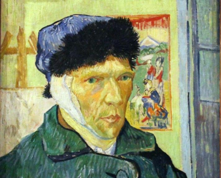 Obra de Paul Gauguin