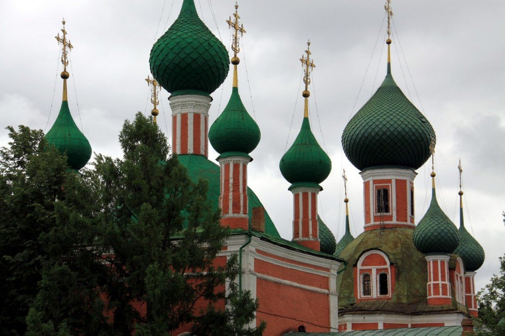 Church of A. Nevsky