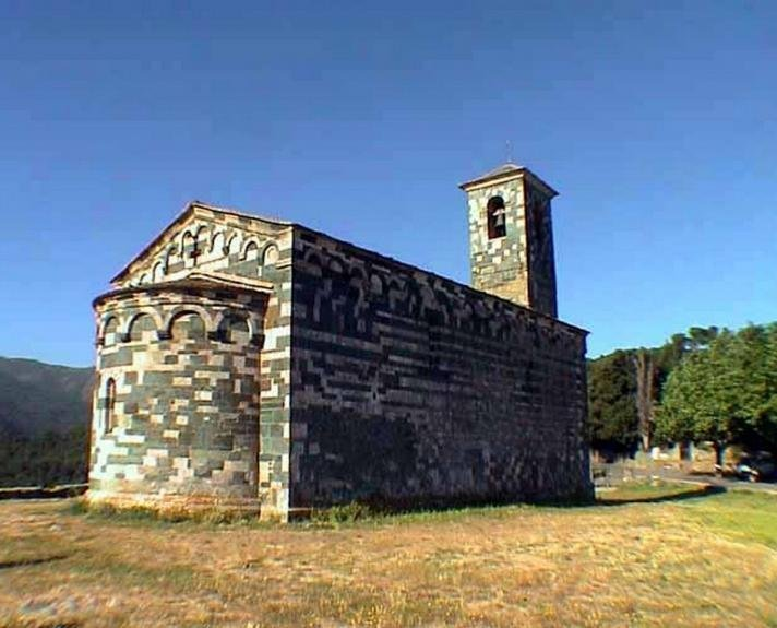 Church of San Michele of Murato