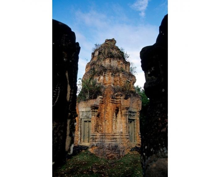 Bakong temple