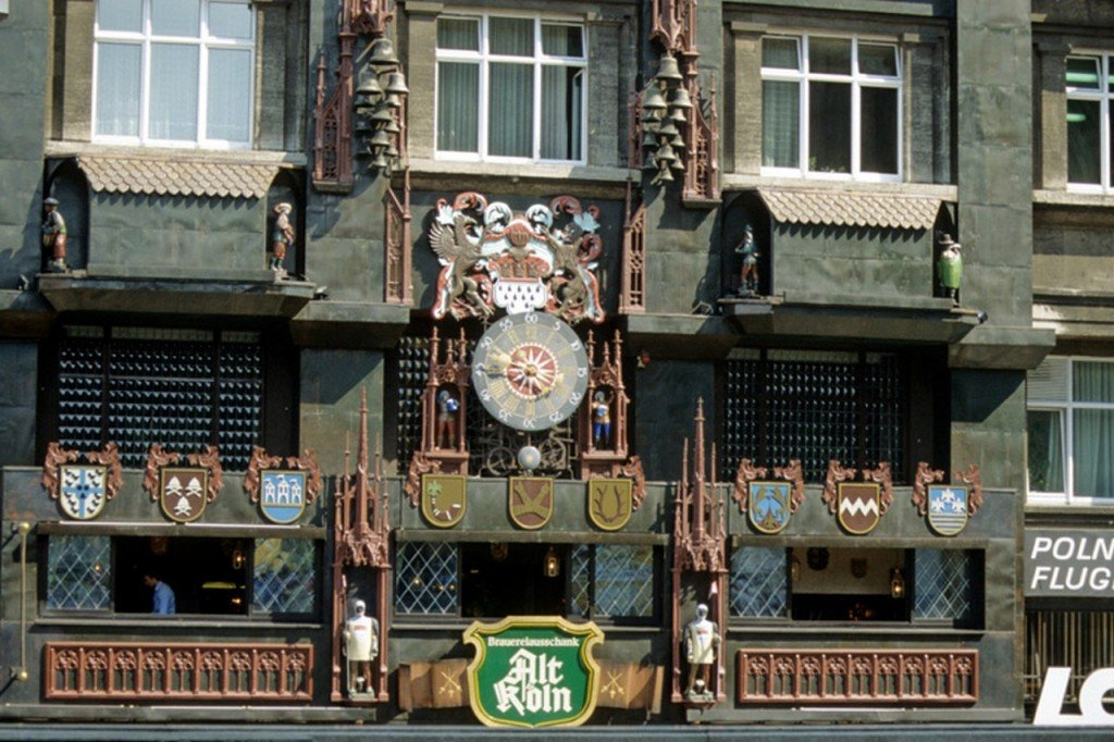 Cologne Brewery