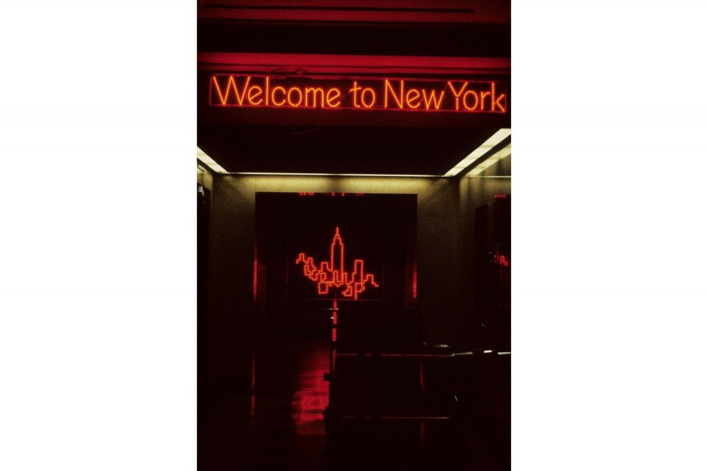Welcome to New York (NYC)