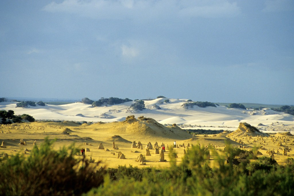 Nambung National Park (Pinnacles Desert)