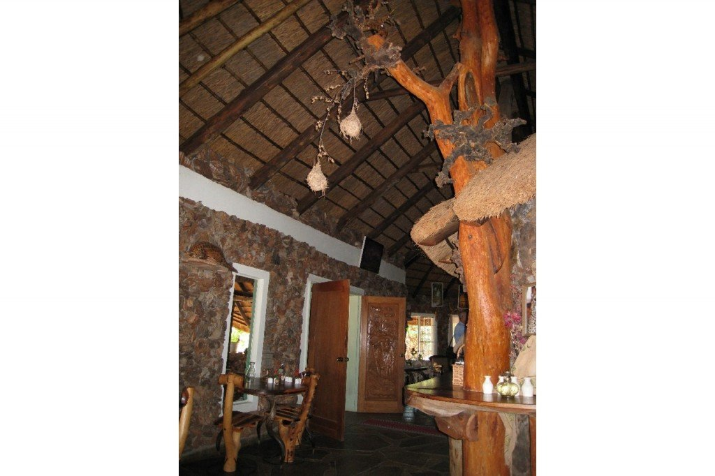 Lodge Otjitotongwe