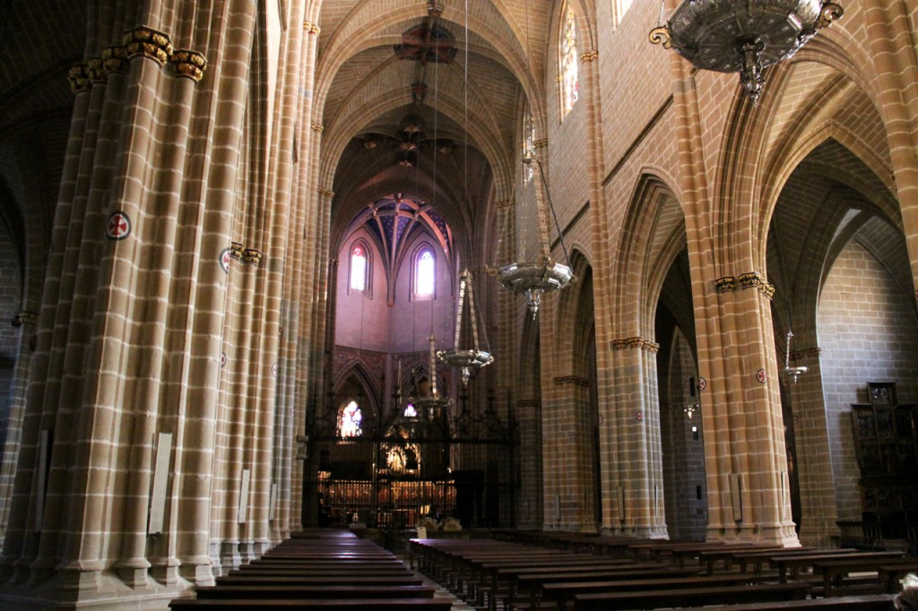 Cathedral of Royal Saint Mary