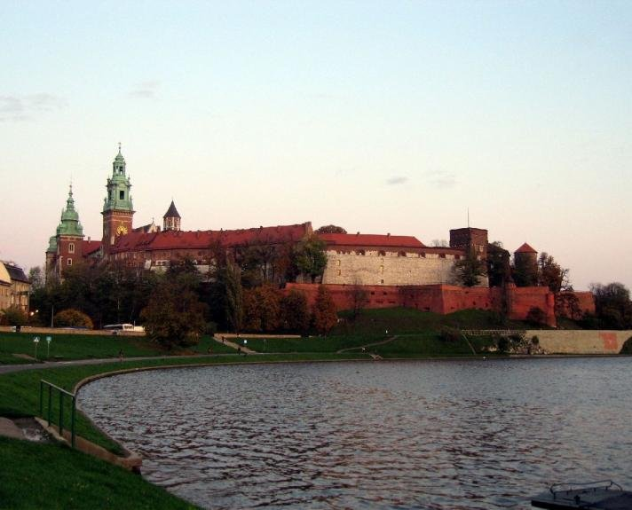 The Wawel